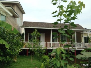 บ้านสำเร็จรูป Easy Living 19