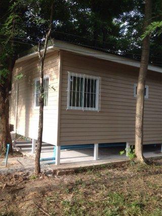 บ้านสำเร็จรูป Easy Living 28