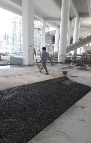 ทรายล้างหินขัด นนทบุรี