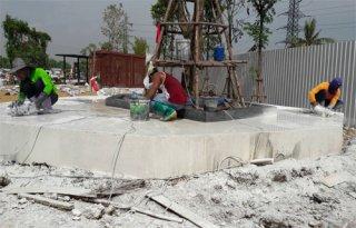 ทรายล้างหินขัด ปทุมธานี