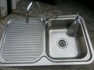 ซิงค์ล้างจาน