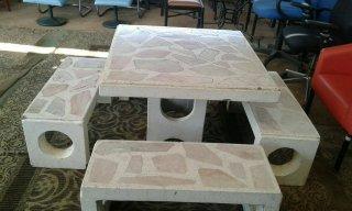 โต๊ะหินอ่อน