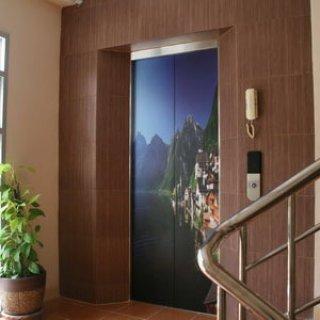 ลิฟท์โดยสาร