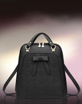 กระเป๋าเป้หนัง 2in1 TB-025