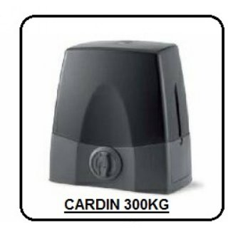 TELCOMA CARDIN 3000 KG (DC)