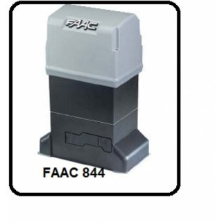มอเตอร์ประตูรีโมท FAAC 844 1500 kg ( น้ำมัน )