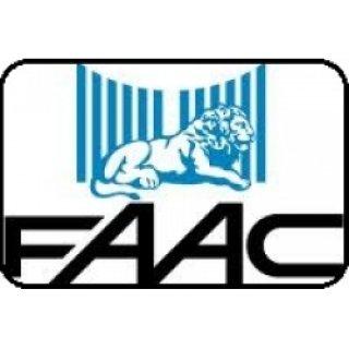 แขนกั้นรถยนต์อัตโนมัติรารุ่น FAAC