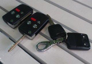 ช่างกุญแจพังโคน