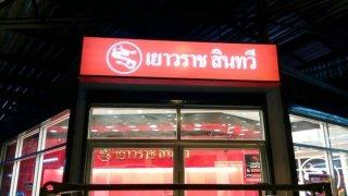 ร้านป้ายโฆษณา ชลบุรี