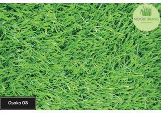 หญ้าเทียมรุ่น Osaka 03