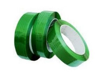 Polyester (PET) Strapping Manufacturer