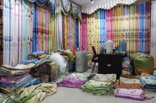 ผ้าม่าน ปราจีนบุรี