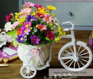 จักรยานดอกไม้ เดซี่