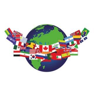 รับทุกภาษาทั่วโลก