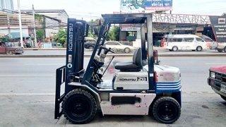 Komatsu Forklift 2 Ton Model 11
