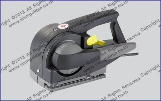 ELECTRIC PLASTIC STRAPPING TOOL ZP-2012