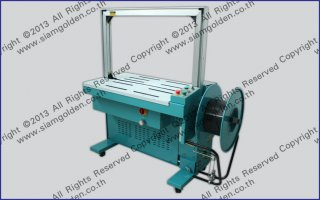 AUTOMATIC STRAPPING MACHINE TP-101