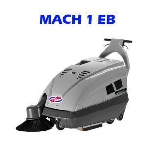 เครื่องกวาดพื้นแบบเดินตาม รุ่น MACH 1EB
