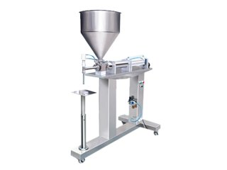 GCG-BL Seml-automatic Paste Filler