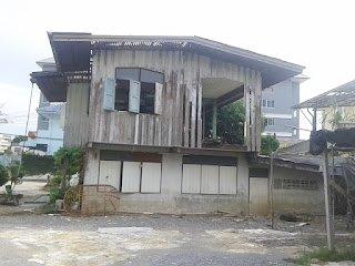 รับซื้อบ้านไม้เก่า ศรีษะจรเข้ใหญ่