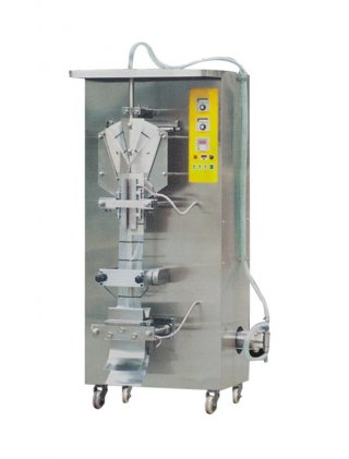 AUTOMATIC PACKING MACHINE DXD600 / 1000