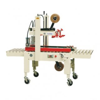 Semi Automatic Carton Sealer AS523