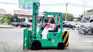 Mitsubishi Forklift 2.5 Ton