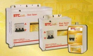 อุปกรณ์ช่วยประหยัดไฟฟ้า Ener Saver