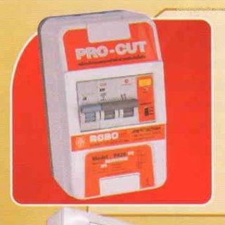 เครื่องตัดวงจรกระแสไฟฟ้า รุ่น PRO-CUT (S1000)