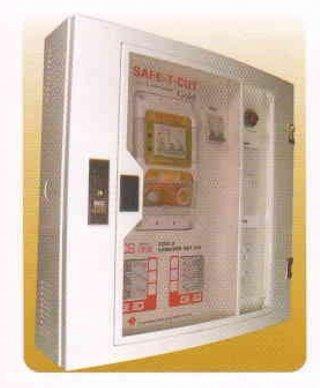 ตู้ควบคุมวงจรไฟฟ้า SAFE T CUT CS ONE