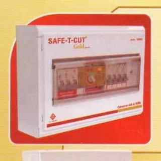 ตู้ควบคุมวงจรไฟฟ้า รุ่น Consumer Unit RCBO
