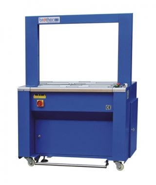 Automatic Strapping Machine Model: AP8040/AP8060