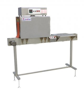 Thermal Shrink Packing Machine BSD1535