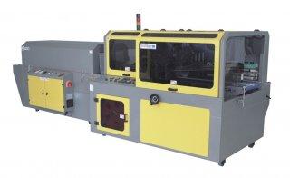 Shrink Packaging Machine ASS500LB+BTV4530L
