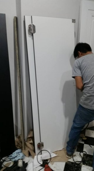 ผนังกั้นห้องน้ำ ประจวบคีรีขันธ์