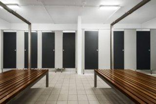 ผนังกั้นห้องน้ำ นนทบุรี