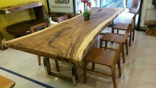 ไม้ท็อบโต๊ะ