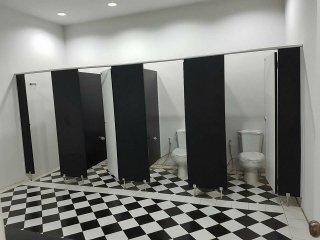 ผนังห้องน้ำสำเร็จรูปราคาเท่าไหร่