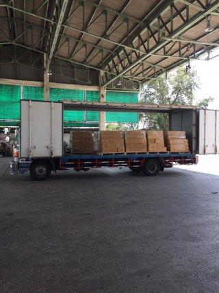 บริการขนส่งสินค้าทั่วประเทศ