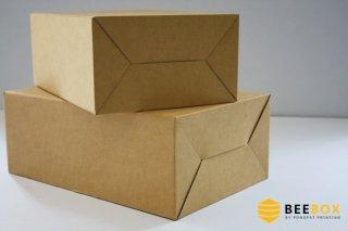 รับผลิตกล่องไปรษณีย์