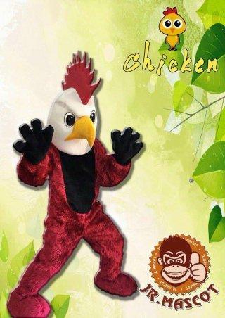 มาสคอต Chicken
