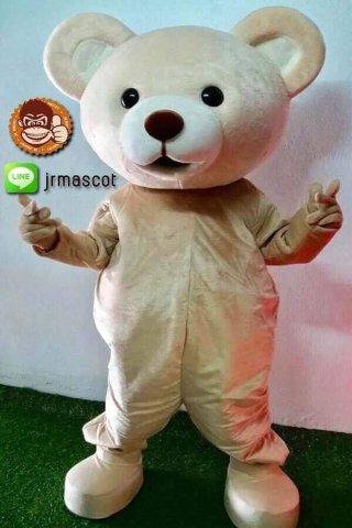 มาสคอต Bear 2