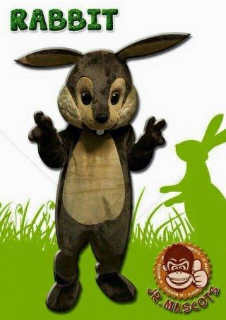 มาสคอตกระต่าย