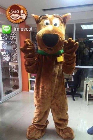 มาสคอตหมา 2