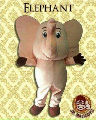 มาสคอตช้าง 2