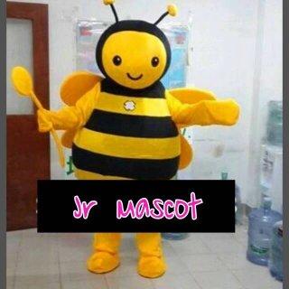 มาสคอตผึ้ง