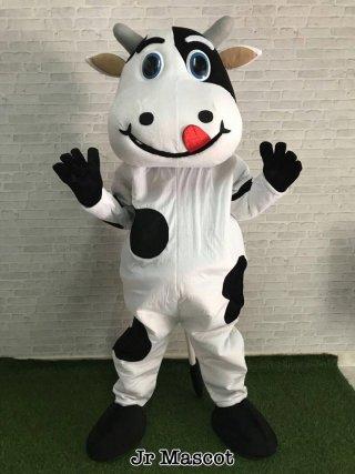 มาสคอตวัว 3