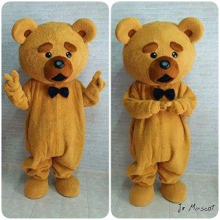 มาสคอต Bear 5