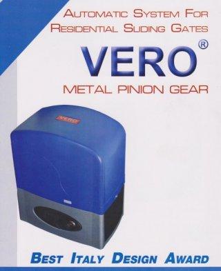 ประตูรีโมท รุ่น VERO 1500 KG