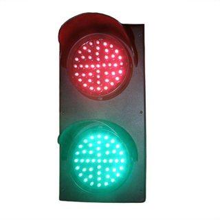 ไฟสัญญาณ เขียว-แดง